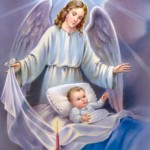 Angel sleeping bealuty product-