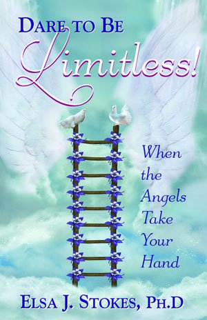Cover BOOK pic  Dare to be limitless